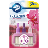 Ambi Pur 3volution navulling Thai orchidee