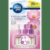 Ambi Pur 3volution navulling bloesem