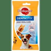 Pedigree Dentastix voor honden van 5-10 kilo