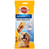 Pedigree Dentastix maxi 7 stuks