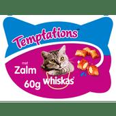 Whiskas Temptations zalm