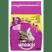 Whiskas Kattenvoer kip 7+ jaar