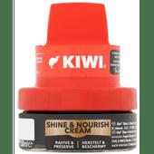 Kiwi Schoencrème zwart