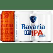 Bavaria IPA 0.0% 6-pack