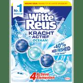 Witte Reus Kracht actief geurboost oceaan