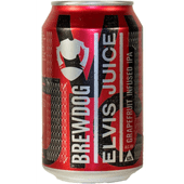Brewdog Juice