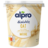 Alpro Absolutely yoghurt haver