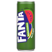 Fanta Watermelon