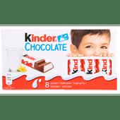 Kinder Chocolate