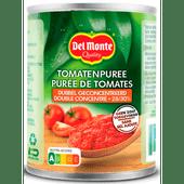 Del Monte Tomatenpuree dubbel geconcentreerd