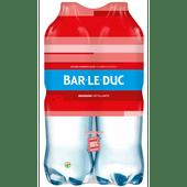 Bar le Duc Mineraalwater koolzuurhoudend
