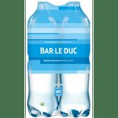 Bar le Duc Mineraal water koolzuurvrij