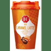 Douwe Egberts Ice caramel latte