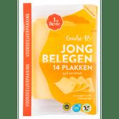 1 de Beste Jong belegen kaas 48+ voordeelverpakking