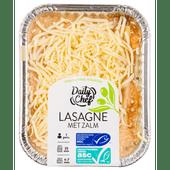 Daily Chef Lasagne zalm