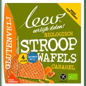 Leev Stroopwafels