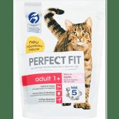 Perfect Fit Kattenvoer adult rijk aan zalm 1+ jaar