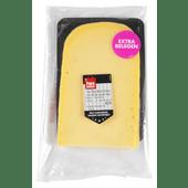 Pure Ambacht Extra belegen kaas gesneden