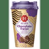 Douwe Egberts Ijskoffie chocolade twist