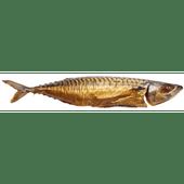 1 de Beste Makreel heel gerookt