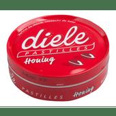 Diele Keelpastilles honing