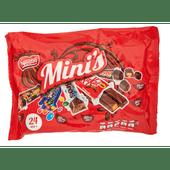 Nestlé Minimix 24 mini's