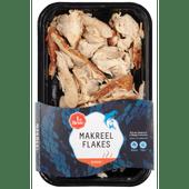 1 de Beste Makreelflakes gerookt