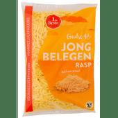 1 de Beste Kaas rasp jong belegen 48+ voordeelverpakking