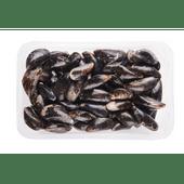 Verse Zeeuwse mosselen