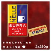 Van Nelle Filterkoffie