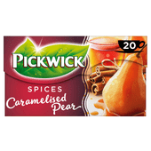 Pickwick Spices Caramelised pear kruidenthee