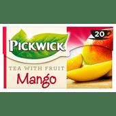 Pickwick Mango fruit thee