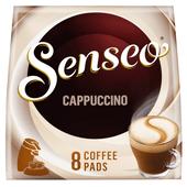 Senseo Cappuccino Koffiepads