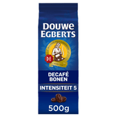Douwe Egberts Decafé koffiebonen