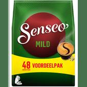 Senseo Mild Koffiepads Voordeelpak