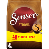 Senseo Strong Koffiepads Voordeelpak
