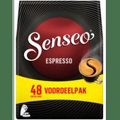 Senseo Espresso Koffiepads Voordeelpak