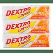 Dextro Energy multivitamine 3 stuks