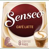 Senseo Café Latte Koffiepads