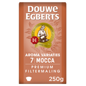 Douwe Egberts Mocca (7) filterkoffie