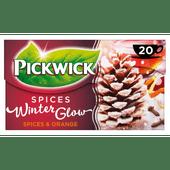 Pickwick Spices Winterglow zwarte thee