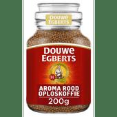 Douwe Egberts Aroma Rood oploskoffie