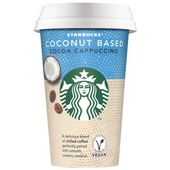Starbucks Chilled classics coconut