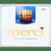 Merci Finest selction melk