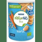Nestlé Nutripops wortel