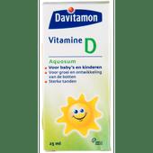 Davitamon Vitaminen D aquosum