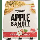 Apple Bandit Cider crisp apple