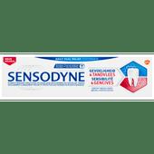 Sensodyne Tandpasta gevoeligh. & tandvl. whitening