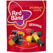 Red Band Dropfruit duo s