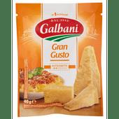 Galbani Gran gusto rasp